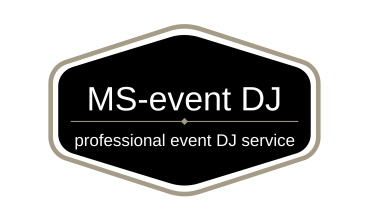 www.ms-eventdj.co.uk Logo